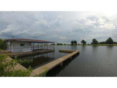 Johnson-KS County, Miami County Commercial For Sale: 247th Pressonville Road