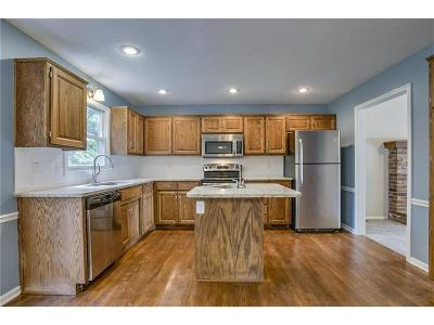 Blue Springs Single Family Home For Sale: 2616 NE Quail Walk Trail