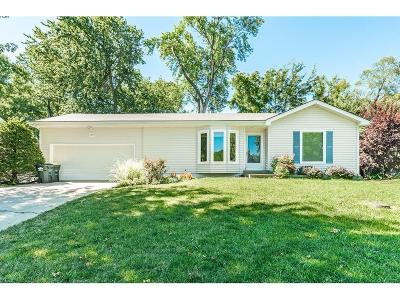 Shawnee Single Family Home Show For Backups: 11309 W 49th Street