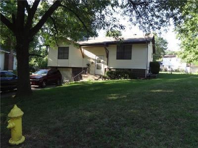 Grandview Single Family Home For Sale: 11943 Sycamore Avenue