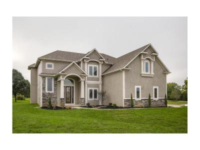 Shawnee Single Family Home Model: 7817 Green Street