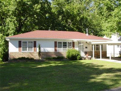 Warrensburg Single Family Home For Sale: 710 Anderson Street