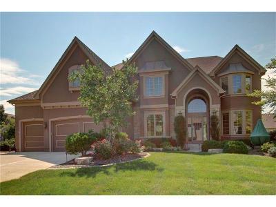 Lenexa Single Family Home For Sale: 21001 W 81st Place
