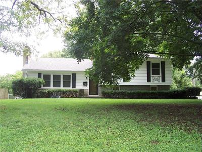 Independence Single Family Home For Sale: 2721 S Westport Road