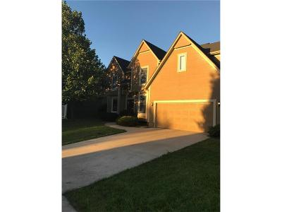 Shawnee Mission Single Family Home For Sale: 6215 Acuff Street