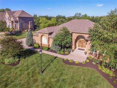 Single Family Home For Sale: 8075 N Chariton Avenue