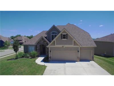 Single Family Home For Sale: 4517 N Sienna Ridge