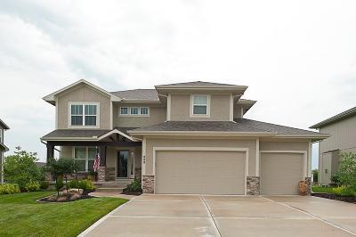 Single Family Home For Sale: 333 SE Golden Lane