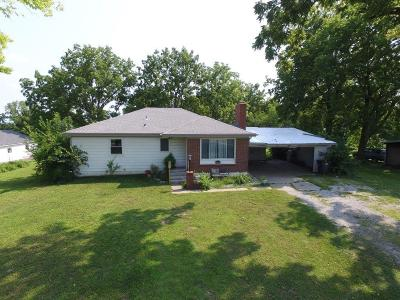 Single Family Home For Sale: 15903 E Cogan Lane