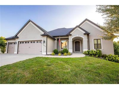 Sedalia Single Family Home For Sale: 2105 Woodington Drive