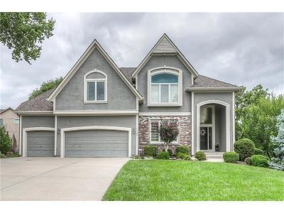 Single Family Home For Sale: 14308 Fairway Street