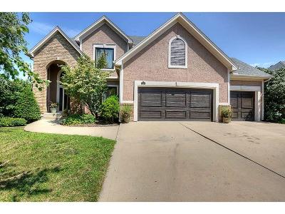 Single Family Home For Sale: 6614 NW 102nd Terrace