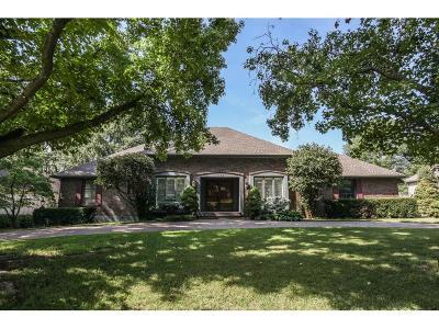 Blue Springs Single Family Home For Sale: 1309 NE Sunny Creek Lane