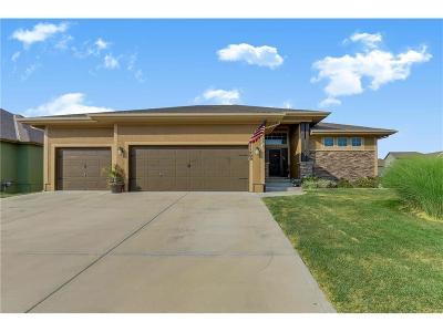 Kansas City Single Family Home For Sale: 11400 Kimball Avenue