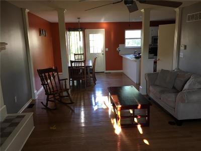 Gardner Single Family Home For Sale: 311 N Pine Street