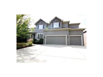 Single Family Home For Sale: 16508 S Marais Drive