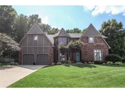 Single Family Home For Sale: 12804 Melrose Street