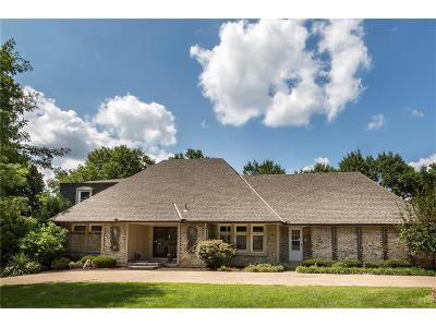 Single Family Home For Sale: 7400 W 100th Place