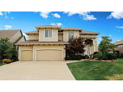 Single Family Home Show For Backups: 15522 Shawnee Drive