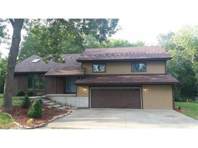 Warrensburg Single Family Home For Sale: 237 NE 50 Highway