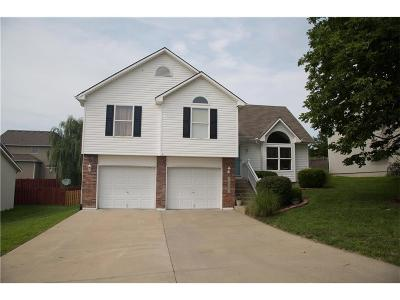 Independence MO Single Family Home For Sale: $217,500