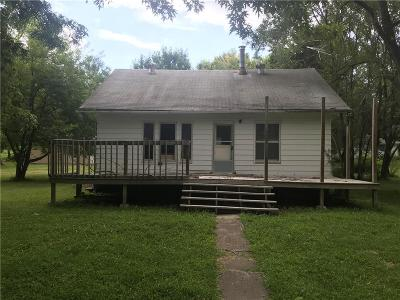 Creighton MO Single Family Home For Sale: $21,900