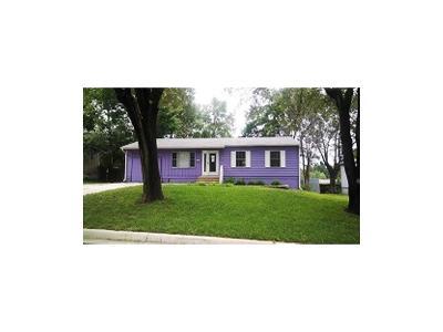 Kansas City MO Single Family Home Auction: $60,000