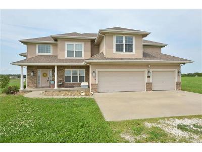 Single Family Home For Sale: 6624 NE 156th Street