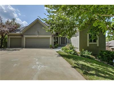 Single Family Home For Sale: 7708 Alden Road