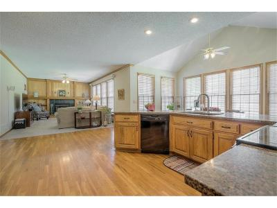 Olathe Single Family Home For Sale: 12207 S Gallery Street