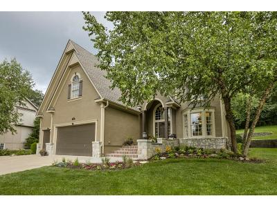 Shawnee Single Family Home For Sale: 7113 Mullen Street