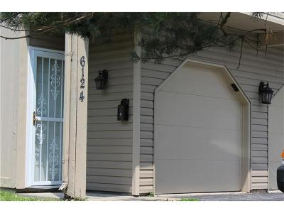 Grandview Condo/Townhouse For Sale: 6124 E 127th Street