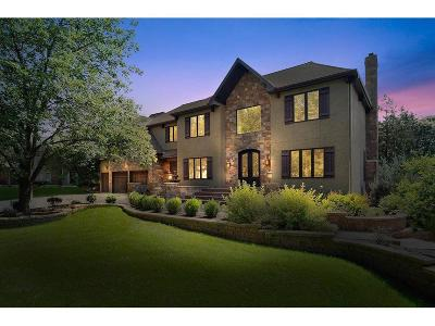 Leawood Single Family Home Show For Backups: 13015 Windsor Circle