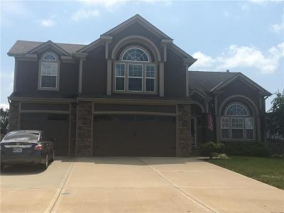 Raymore MO Single Family Home Show For Backups: $235,000