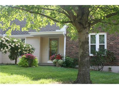 Kearney Single Family Home For Sale: 101 W James Court