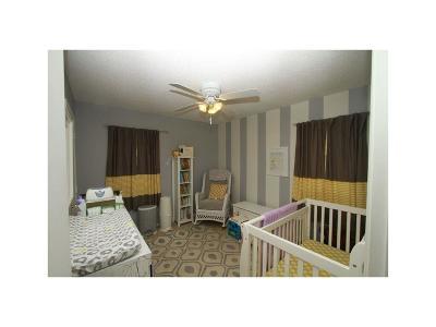 Grandview Single Family Home For Sale: 6704 E 135 Street
