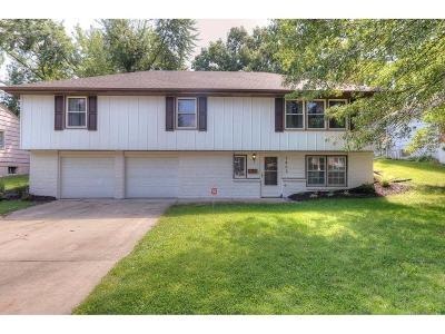 Raytown Single Family Home For Sale: 7405 Hardy Avenue