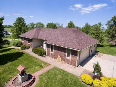 Olathe Single Family Home For Sale: 2704 W 150th Street