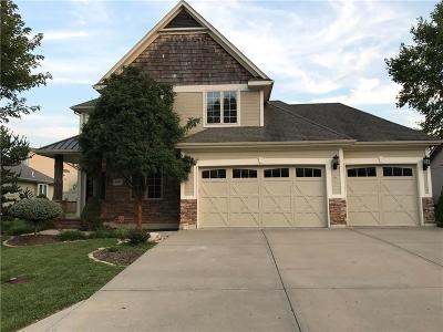 Grain Valley Single Family Home For Sale: 1007 NW Burr Oak Lane