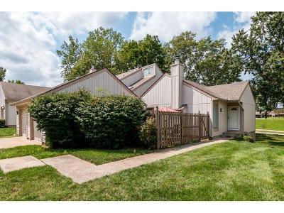 Gladstone MO Condo/Townhouse For Sale: $120,000