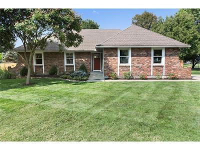 Raymore MO Single Family Home Show For Backups: $229,950