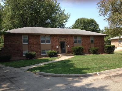 Blue Springs Multi Family Home For Sale: 714 NW Mock Avenue