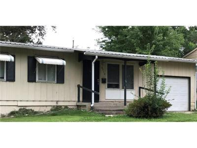 Grandview Single Family Home For Sale: 8510 E 92nd Place