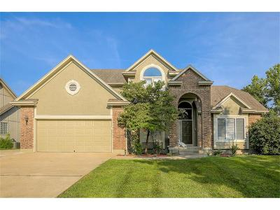 Raymore MO Single Family Home For Sale: $280,000