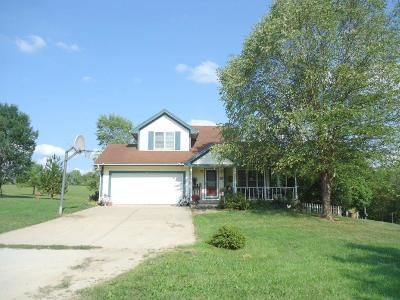 Ray County Single Family Home For Sale: 34171 W Price Drive