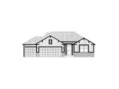 Smithville Single Family Home For Sale: 17704 Greyhawke Ridge Drive