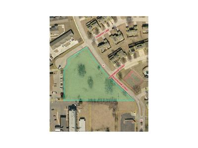 Buchanan County Residential Lots & Land For Sale: 1402 Buckingham Street