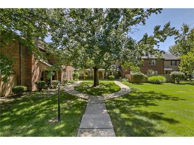 Gladstone MO Condo/Townhouse For Sale: $100,000