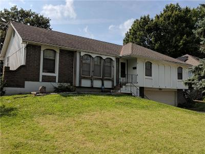 Grandview Single Family Home For Sale: 12512 Craig Avenue