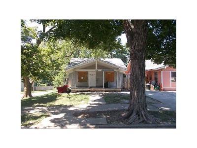 Kansas City MO Single Family Home Auction: $500